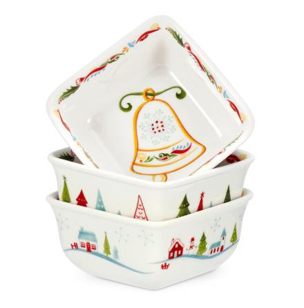 Christmas Wish Square Mini Dis