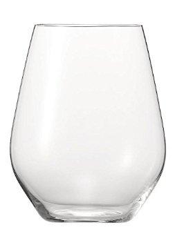 Authentis Casual Rödvinsglas 4-pack