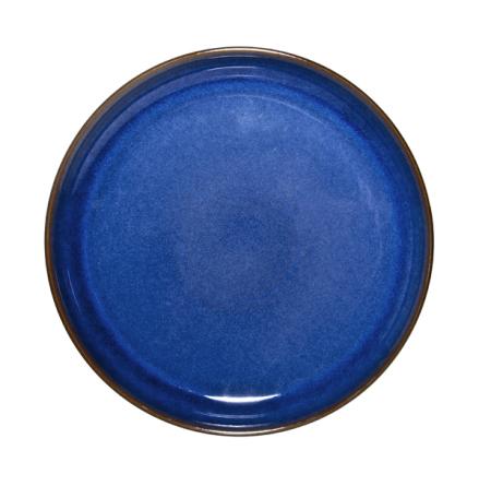 Imperial Blue Tallrik
