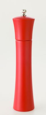 Empire Röd pepparkvarn 15cm