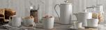 Natural Canvas Tekopp / Kaffekopp