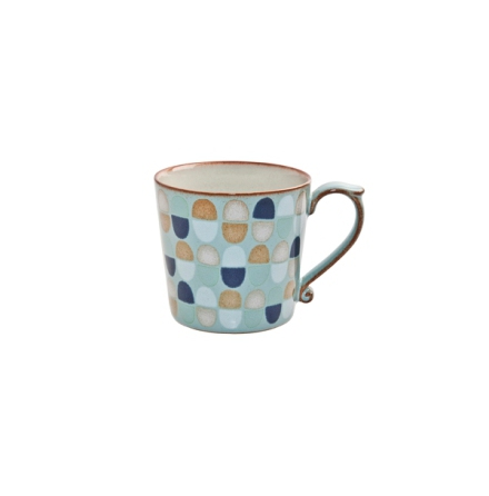Heritage Pavilion Accent Mugg