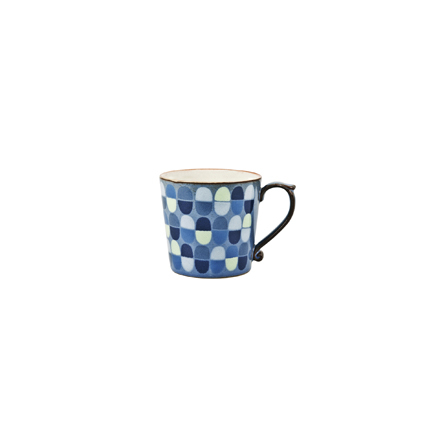 Heritage Fountain Accent Mugg