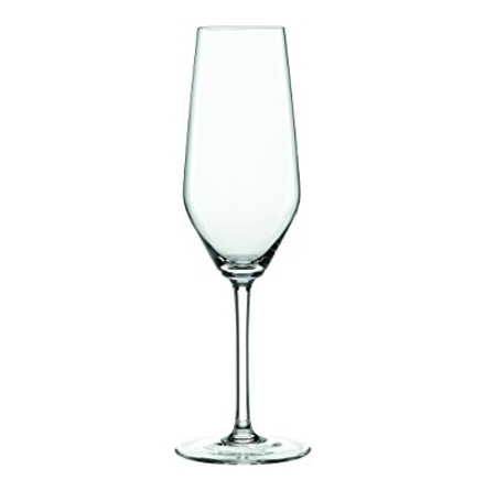 Style Champagneglas 4-pack