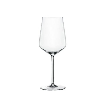 Style Vitvinsglas 4-pack