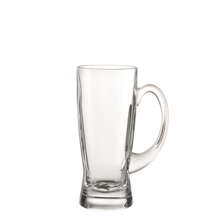 Refresh Ölglas
