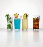 Longdrinks Glas 4-pack