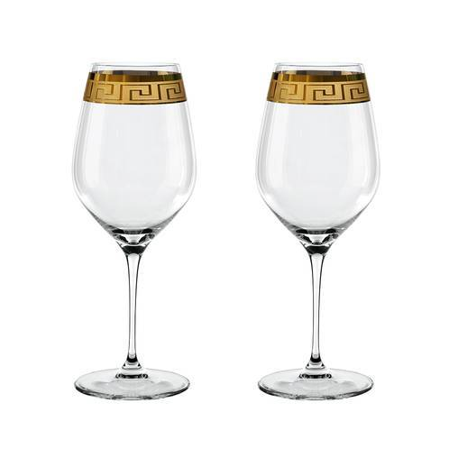 Muse Bordeauxglas 2-pack