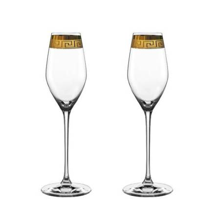 Muse Champagneglas 2-pack