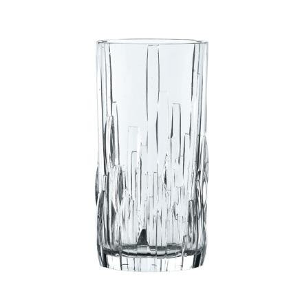 Shu Fa Longdrinkglas 4-pack