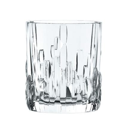 Shu Fa Whiskyglas 4-pack