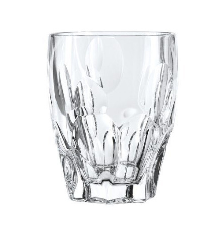 Sphere Whiskyglas 4-pack