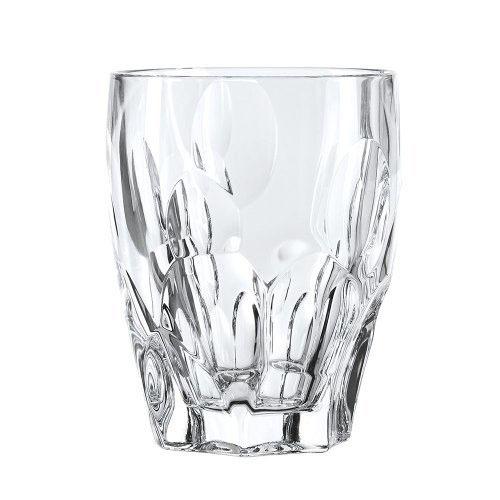 Sphere Whiskyglas 4-pack