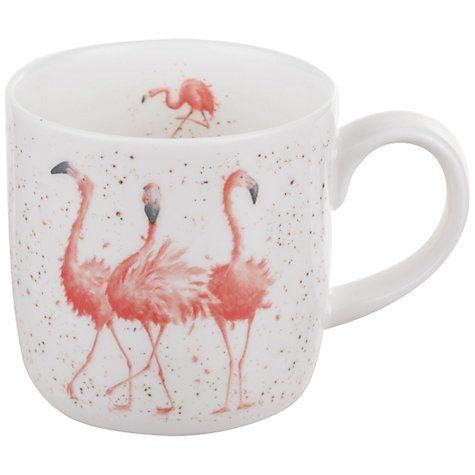 FBC Mugs Pink Ladies