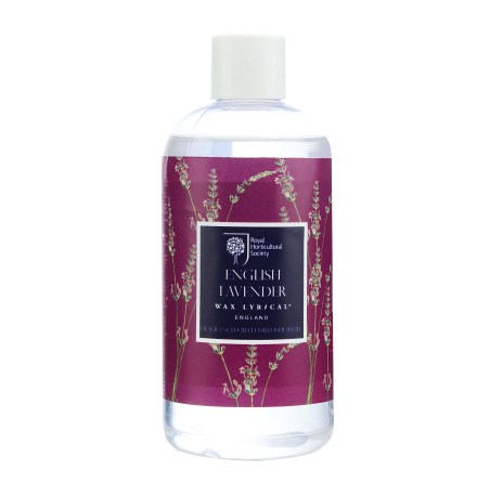 Fragranced Reed Diffuser Refill English Lavender