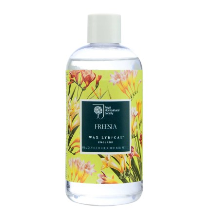Fragranced Reed Diffuser Refill Freesia
