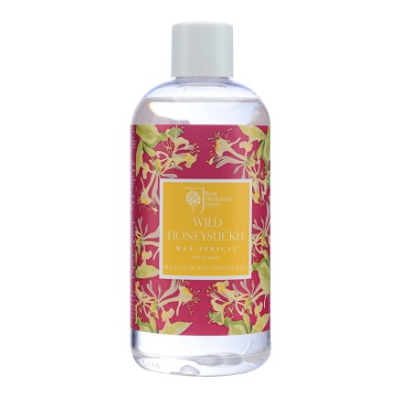 Fragranced Reed Diffuser Refill Wild Honeysuckle