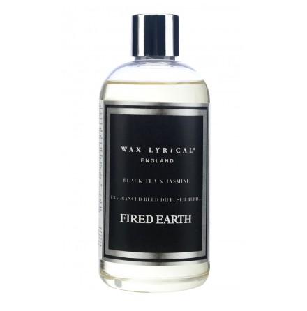 Fragranced Reed Diffuser Refill Black Tea & Jasmine