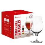 Craft Beer Barrel Aged Ölglas 4-pack
