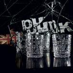 Punk Tumbler 4-pack 34,8cl
