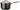 Circulon Ultimum Kastrull 2.8L 18cm