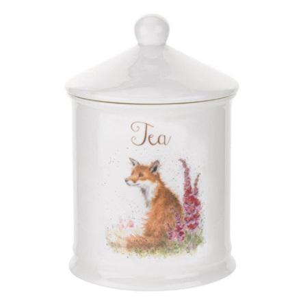 Wrendale Designs Teburk - Fox