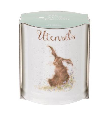 Wrendale Designs Redskapsburk - Hare