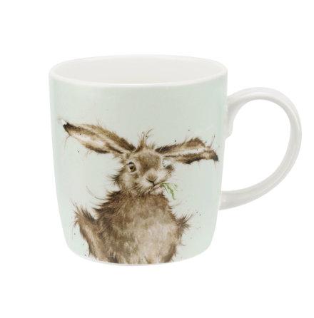FBC Mugs Wrendale Hare Brained