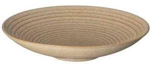 Studio Craft Birch Medium Ridged Bowl 25,5cm