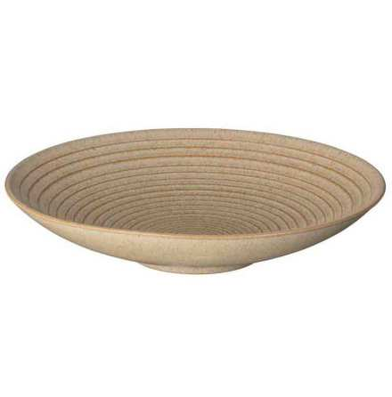 Studio Craft Birch Medium Ridged Bowl 25,5cm