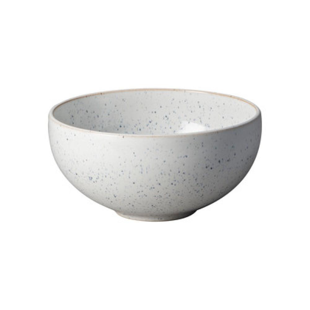 Studio Blue Chalk Ramen skål / Nudelskål 17,5cm