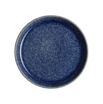 Studio Blue Cobalt Coupe Tallrik 21cm