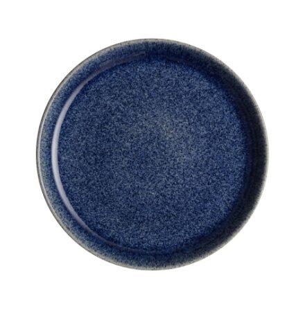 Studio Blue Cobalt Coupe Tallrik 26cm