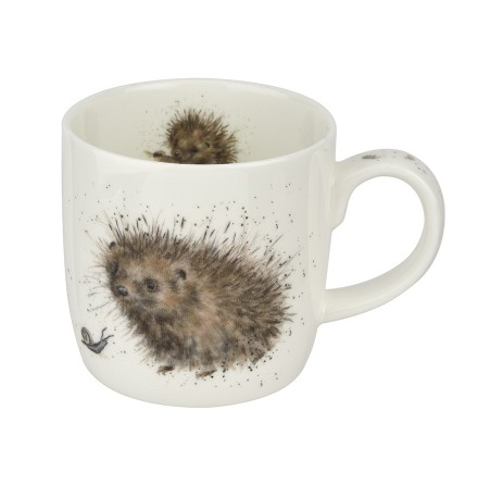 FBC Mugs Wrendale Prickled Tink (Hedgehog) 0.31L