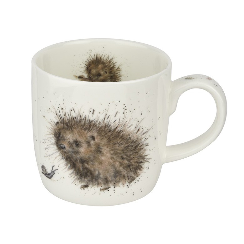 FBC Mugs Wrendale Prickled Tink (Hedgehog) 0.31L