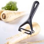Sparris & Grönsaksskalare Gentle med keramiskt blad