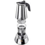 Espressobryggare »Brasilia Plus« 6 koppar