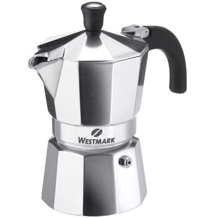 Espressobryggare »Brasilia« 3 koppar