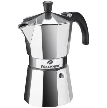 Espressobryggare »Brasilia« 6 koppar