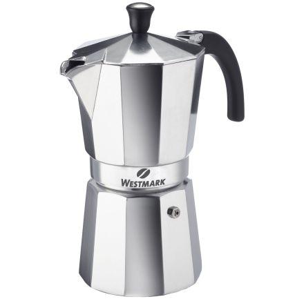 Espressobryggare »Brasilia« 9 koppar