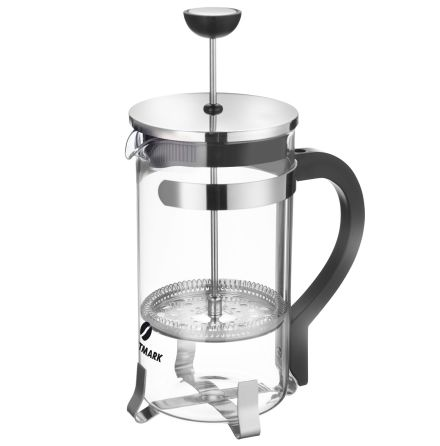 Pressbryggare French Press  »Brasilia«, 1000 ml