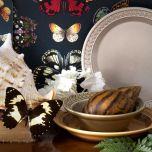 Botanic Garden Harmony Bordsunderlägg 4-pack