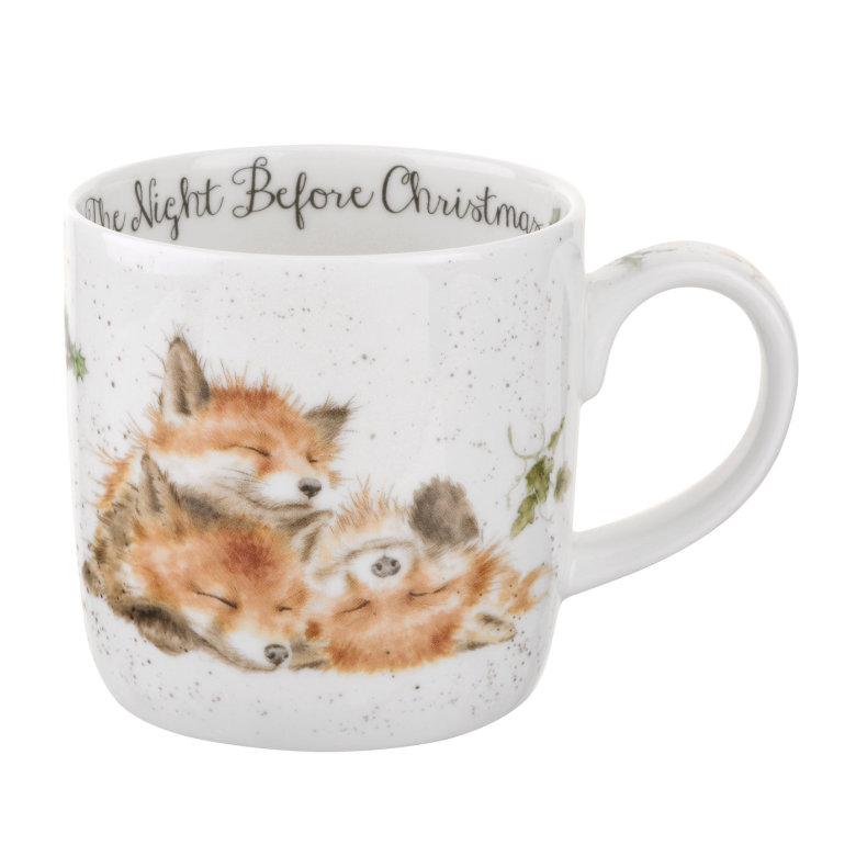 FBC Mug The Night Before Christmas