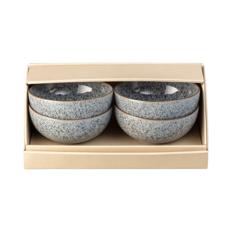 Studio Grey Skål 13 cm 4-pack