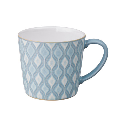 Impression Blue Accent Mugg 40cl