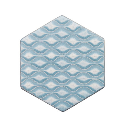 Impression Blue Accent Tile 2cm (6)
