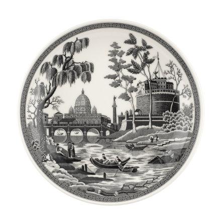 Heritage Rome Pastatallrik 23cm
