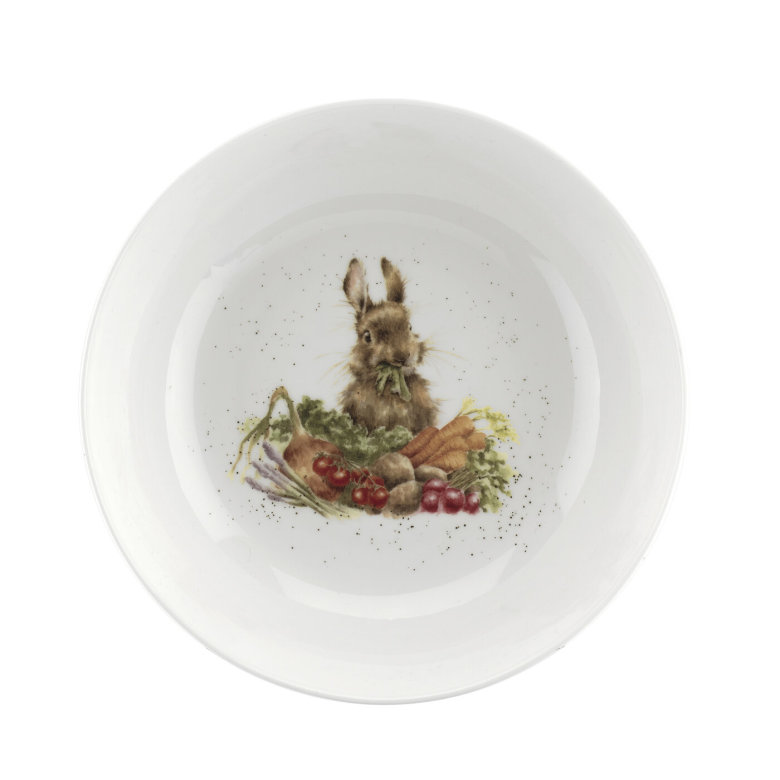Wrendale Designs Skål (Rabbit) 25.5cm