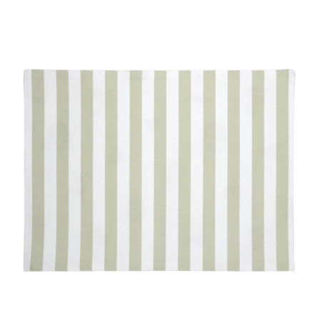 Wrendale Designs Bordsunderlägg - Woodland & Stripes 43 x 32cm