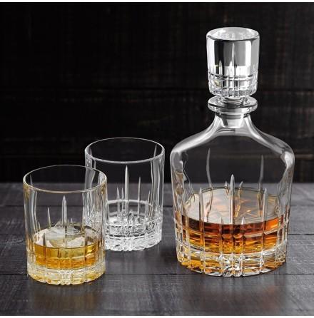 Perfect Serve Whisky Set 3del